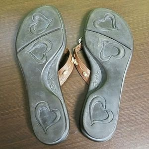 Brighton Shoes - Brighton Flip Flops